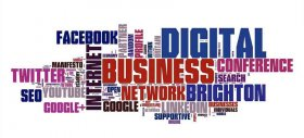 Social & Digital business